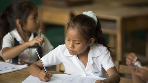 Informe de Educación INIDEN – Mejoramos ¿Cómo y cuánto?