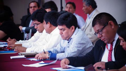 Se aprobó el cronograma del concurso público de acceso a cargos de directivos de UGEL y DRE