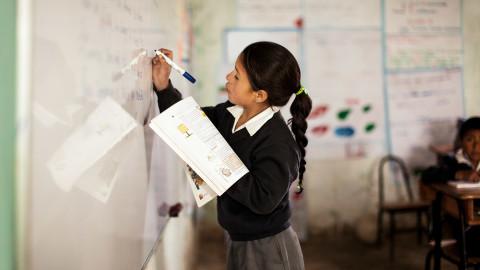 Oportunidad de Trabajo – Supervisor de Gestión Educativa – Instituto Apoyo