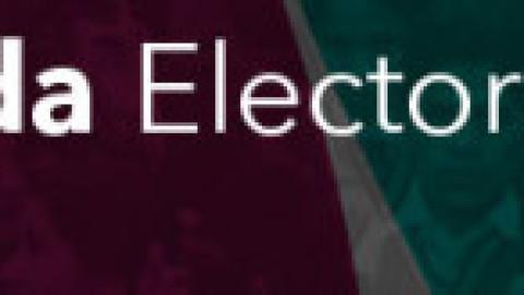 Agenda Electoral