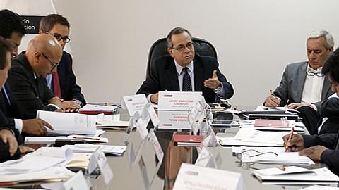 Edugestores propone: 2 – Desarrollar la capacidad de rectoría del MINEDU