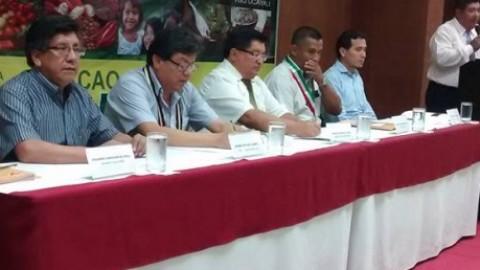 Edugestores propone: 1 – Descentralizar la ejecución de las políticas para adecuarlas a las características de cada territorio