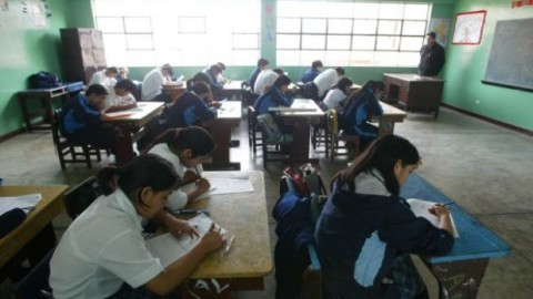 ¿Qué hacer con la educación? Por Javier Portocarrero