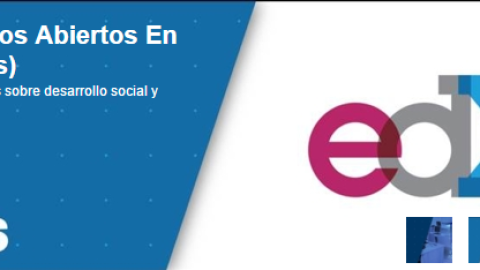 Banco Interamericano de Desarrollo ofrece 13 cursos virtuales gratuitos