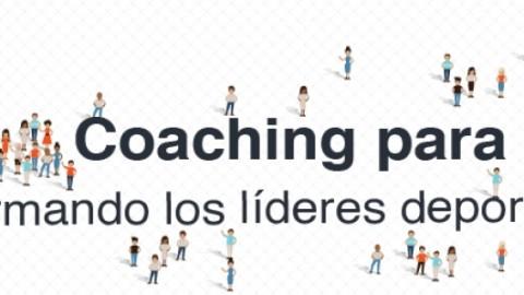 Curso: Coaching paradocentes. Formando los líderes deportivos del 2021