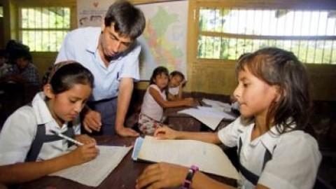 MINEDU aprueba lineamientos que regulan tres formas de atención en secundaria rural