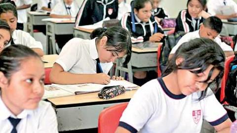 Educar en diversidad – Propuesta Frente Amplio