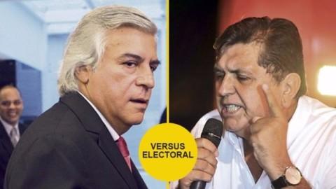 Debate electoral: Así será los cara a cara de los candidatos presidenciales