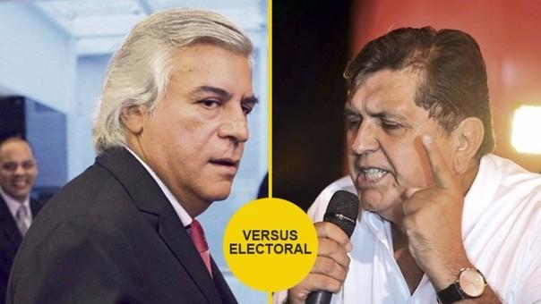 versus electural