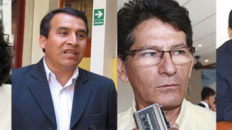 UGEL de todo el Perú paralizadas