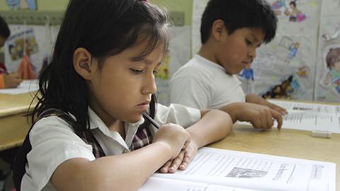 Educación: Desde lo concreto hacia las reformas educativas y viceversa, un artículo de Flor Pablo
