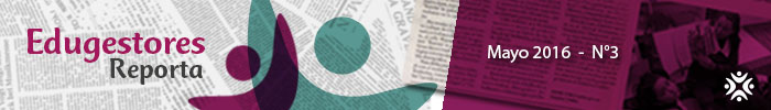 EDUGESTORES REPORTA MAYO 2016