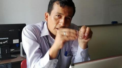 Aprendiendo de líderes educativos locales: Yone Asenjo, Director de la UGEL Cajamarca