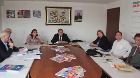 Impulsarán formación de Grupo Parlamentario por la Infancia en el próximo Congreso
