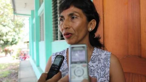 DRE San Martín realiza mesa técnica de desarrollo con pueblos indígenas