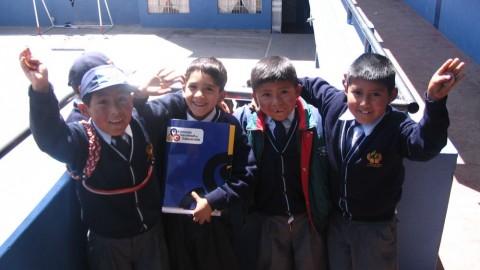 CNE Pronunciamiento: La Educación como prioridad para el nuevo quinquenio