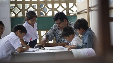 Encuesta Edugestores: Apreciaciones generales sobre las políticas educativas implementadas durante la gestión 2011-2016