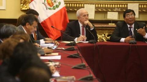 Congreso convocará al Ministro de Educación Jaime Saavedra, para explicar logros