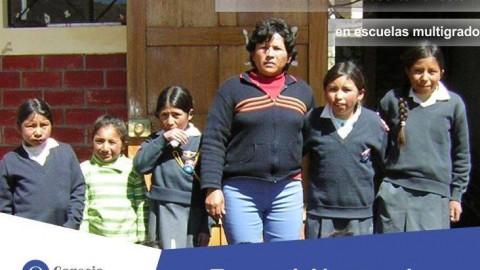 ¡CNE en vivo! Presenta hoy informe preliminar de la Defensoría sobre la situación del docente-director en escuelas multigrado