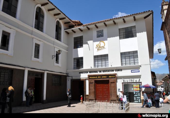 DRE Cusco