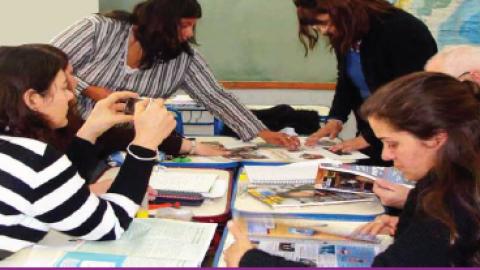 Convocatoria: Foro Internacional sobre Currículo