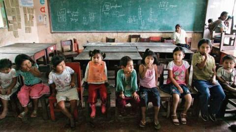 La desatención de la educación rural. ¿Qué debemos cambiar?