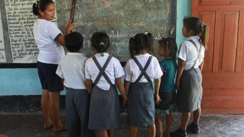 Edugestores video: Experiencias de valor de la DRE Ucayali