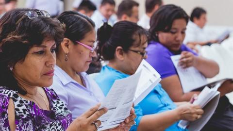 Edugestores: ¿Existen condiciones para lograr buenos resultados en los compromisos de desempeño de UGEL?