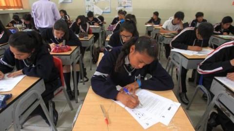 Perú sale del último lugar en la prueba PISA 2015