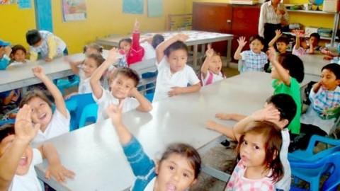 DEBATE: ¿ideología de género o educación integral?