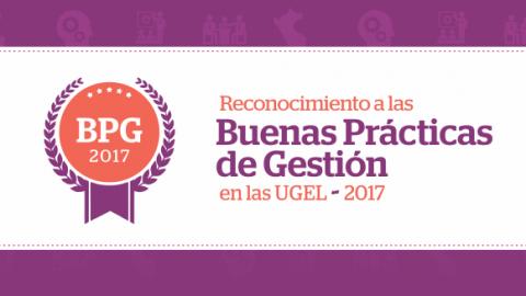 Amplían plazos en concurso de buenas prácticas de gestión: Inscribe a tu UGEL