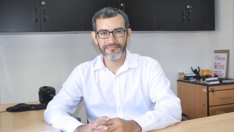 Designan nuevo jefe de la Oficina de Medición de la Calidad de los Aprendizajes