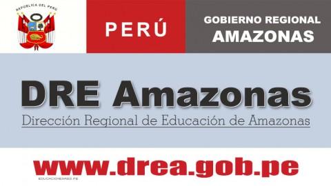 DRE Amazonas exige nulidad de la reposición de directores y subdirectores que no rindieron concurso público