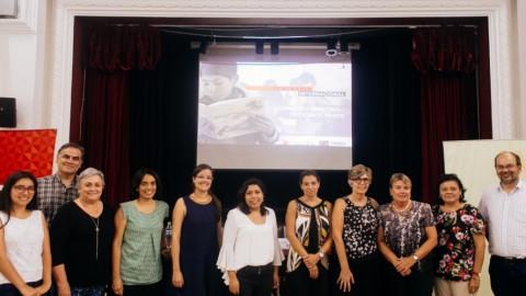 """Informe Especial: Seminario Internacional """"Nuevo Currículo Nacional: Próximos Pasos"""""""