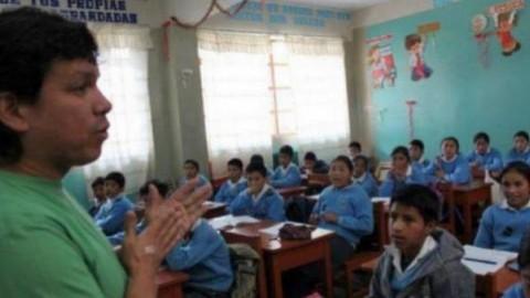 Más de 2 mil menores no tienen vacante en colegios públicos de Cajamarca