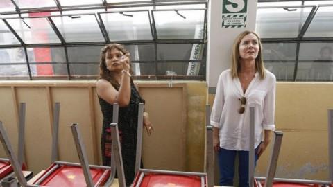 Diseñarán plan para recuperar clases suspendidas por huaicos, informó el Ministerio de Educación