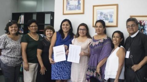 CURRÍCULO NACIONAL: Sociedad civil, iglesias, especialistas en educación y docentes apoyan Currículo Escolar