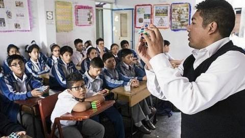 MINEDU incrementa cobertura de educación inicial y secundaria