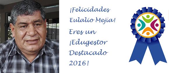 Eulalio Mejia Destacado