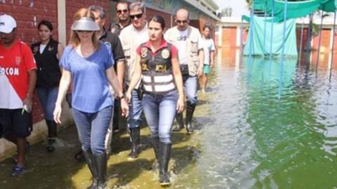 Desastres naturales y año escolar, un artículo de Hugo Díaz
