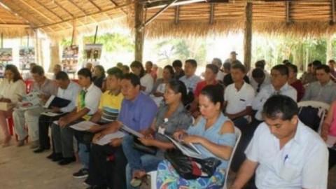 San Martín: Lamas es modelo de gestión educativa descentralizada