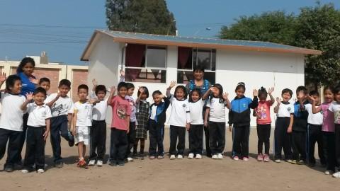 Edugestores publica propuesta de aprendizaje sobre prevención y reconstrucción luego del desastre