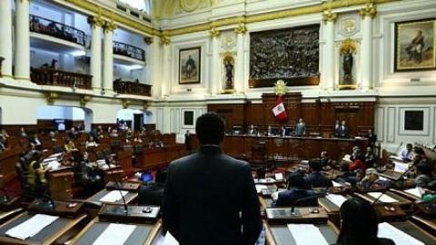Accede a la ley para las intervenciones del gobierno nacional frente a desastres