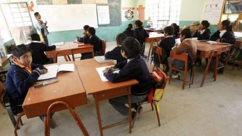 ECE 2016: estudiantes avanzan en matemáticas pero no en comprensión lectora