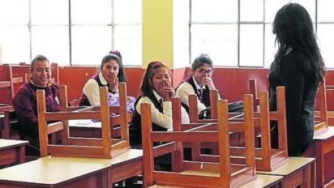 Puno: Consejo Regional declara en emergencia gestión pedagógica de la DRE y 14 UGEL