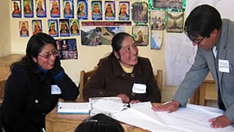 Opinión: La reconstrucción es posible con liderazgo intergubernamental, un artículo de Patricia Correa