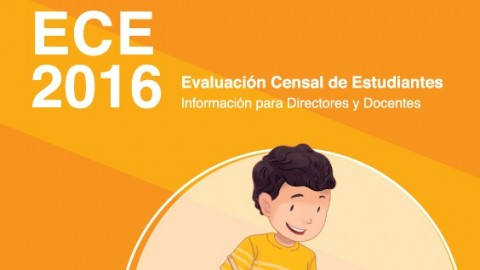 FORGE: Presentan informe sobre uso de la ECE en la escuela