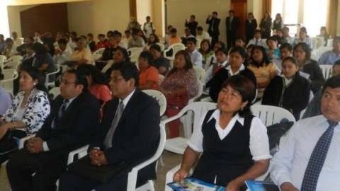 Madre de Dios: Copare reinicia actividad en la región