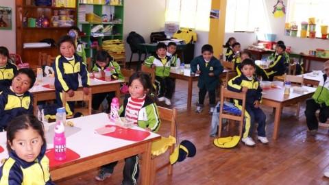 Puno: Presentarán resultados del proyecto Kawsay II