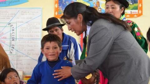 Conoce más del Registro de Nacional de Docentes Bilingües en Lenguas Originarias